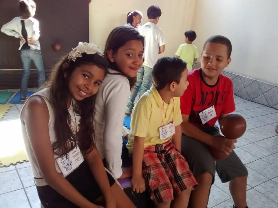 EBF Crianças