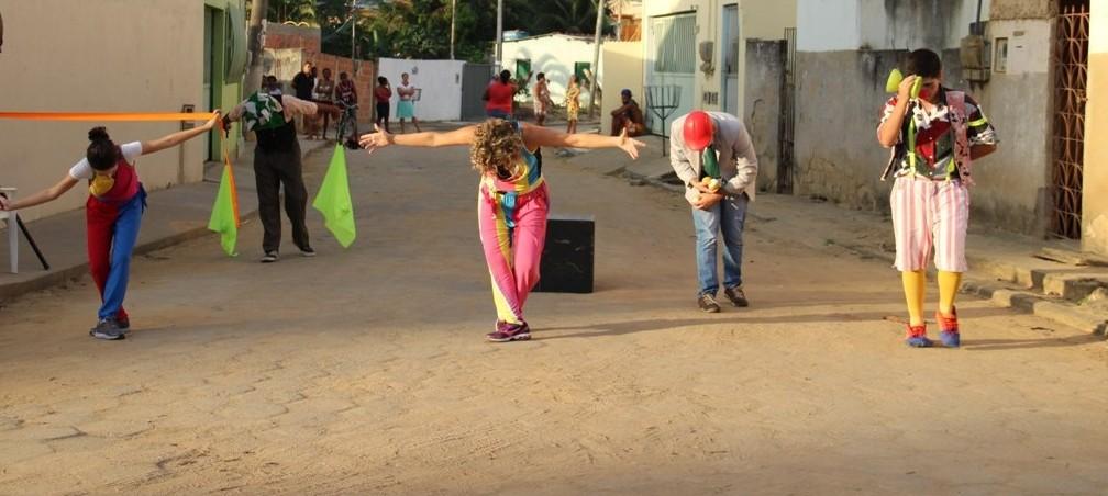Comunidade Metodista em Cacique – São Mateus – ES