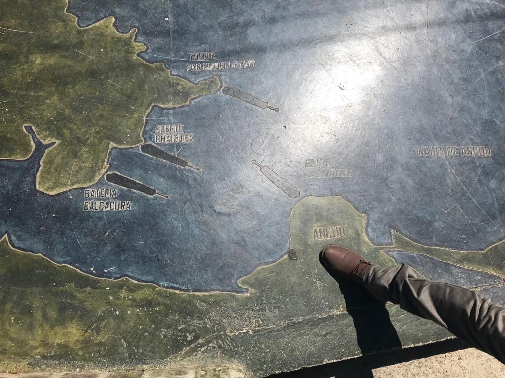 Viagem ao Chile – Ilha de Chiloe